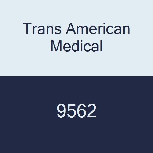 Trans American Medical 9562 3 Prong Plier