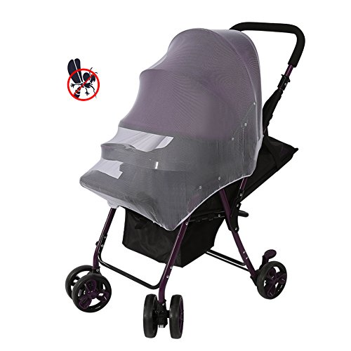 Baby Stroller Insect Netting - 5