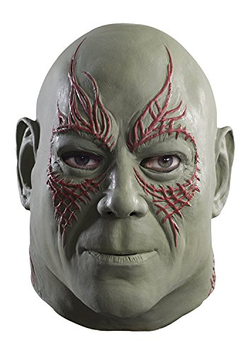 with Drax the Destroyer Costumes design