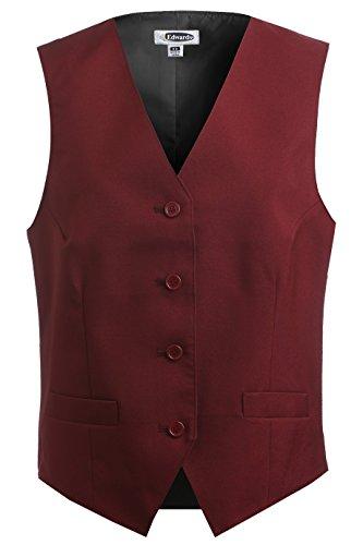 Lined Two Pocket Vest - 3