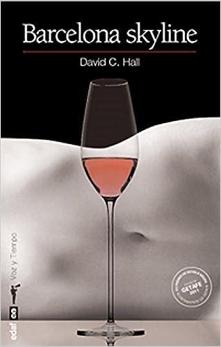 Descargador de libros de Google para iPad Barcelona Skyline (Clio) PDF ePub