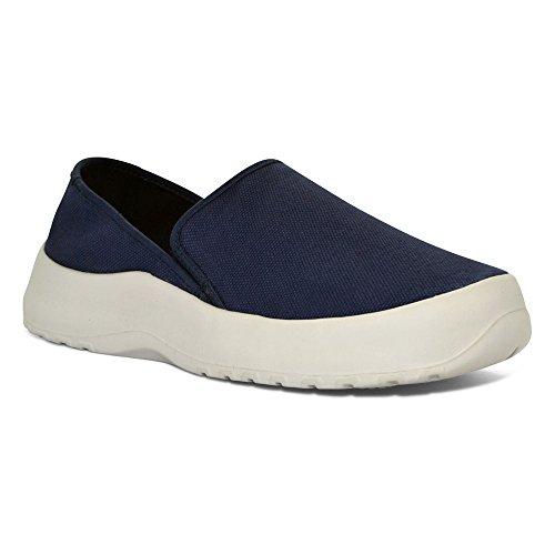 f83ce2f75dfbcf Soft Science Drift Canvas Unisex Shoes Blue