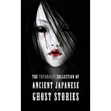 Ancient Japanese Ghost Stories