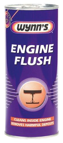 WYNNS 51265 425ml Engine Flush Petrol and Diesel (Best Diesel Engine Flush)