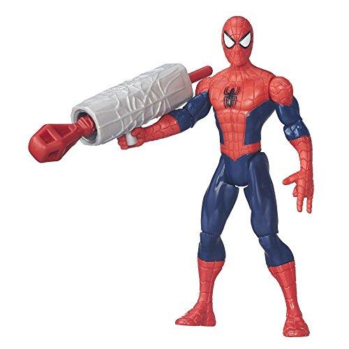 Spider-Man Classic Spider Man Action Figure