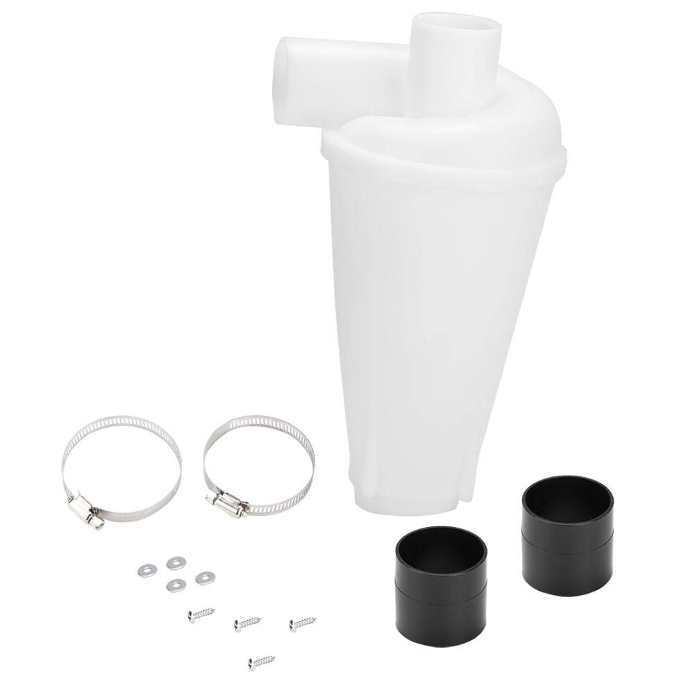 Famus Industrial Extractor Dust Collector Vacuum Cleaner Filter Dust Separation Catcher by Famus
