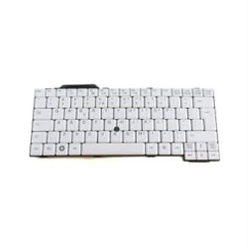 Fujitsu S26391-F2605-B334 refacción para notebook Teclado - Componente para ordenador portátil (Teclado, Inglés, Lifebook E8110, E8210, E8310, E8410, S7110, ...
