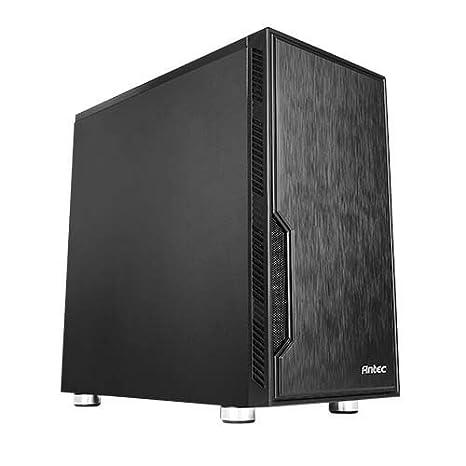 Amazon.com: Antec - Caja de torre mediana, Negro 1 ...