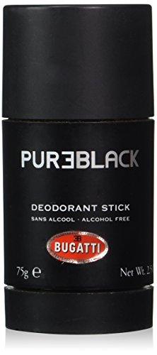 bugatti-pure-black-deodorant-stick-for-men-25-ounce