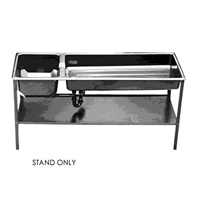 """Delta Steel Sink Stand For Sinks 72"""" X 33"""" from Delta"""