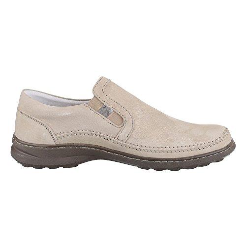 Ital-Design - Zapatos Hombre Beige - beige