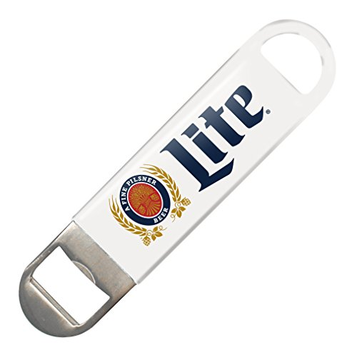 Cheap Boelter Brands Miller Lite Vinyl Covered Bottle Opener