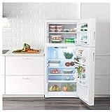 IKEA. 603.779.24 Top Freezer, white