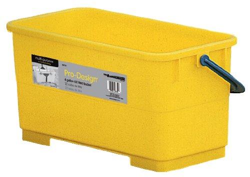 Bucket Brush (Mr. Longarm 8750 Pro Design Bucket Clip with Handle)