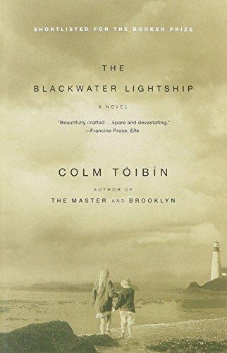 The Blackwater Lightship: A Novel