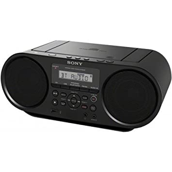 sound system with cd player. sony portable bluetooth digital tuner am/fm radio cd player mega bass reflex stereo sound system with t