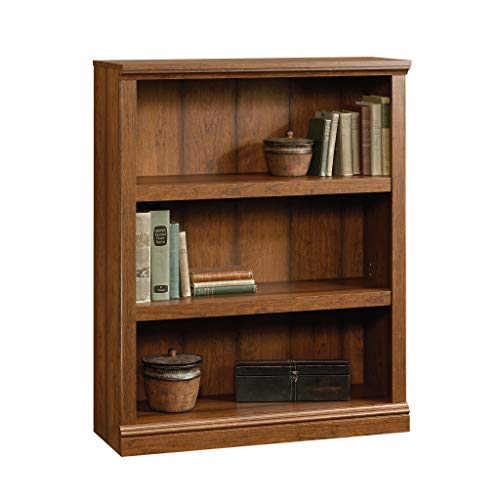 Sauder 416348 Select 3-Shelf Bookcase, L: 35.28