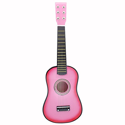 Blueseason Kids Guitar New Mini 23