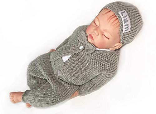 cdf7c3f46622 Amazon.com  Baby Boy Outfit Baby Boy Clothes Newborn Outfit Baby Boy ...