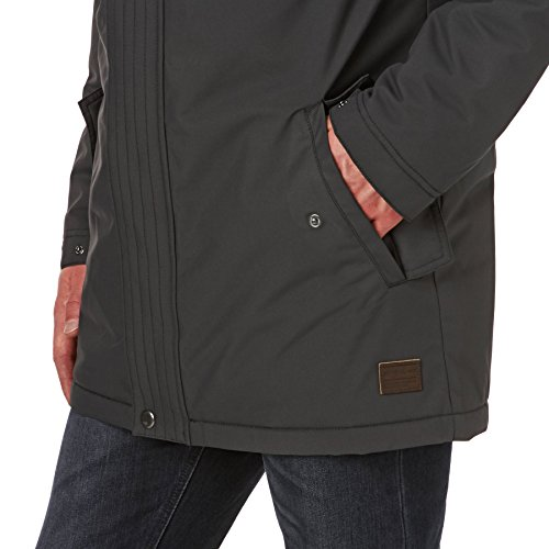 O'Neill Jackets - O'Neill LM Expedition Parka Jacket - Granite
