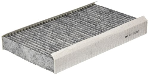 WIX Filters - 49369 Cabin Air Panel, Pack of 1