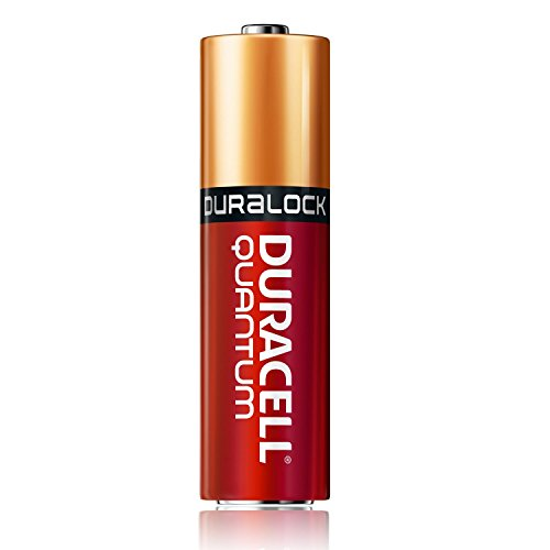 Duracell Quantum Alkaline AAA Batteries, 24 Count