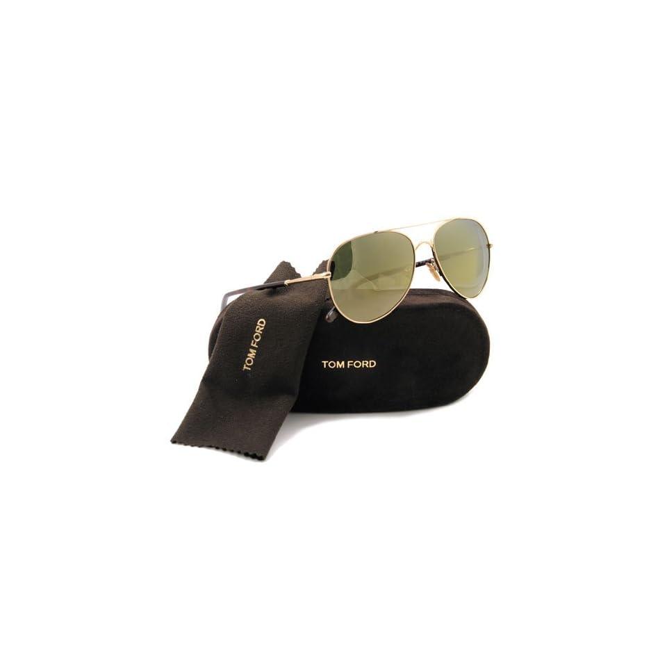 TOM FORD HUNTER TF103 color 772 Sunglasses