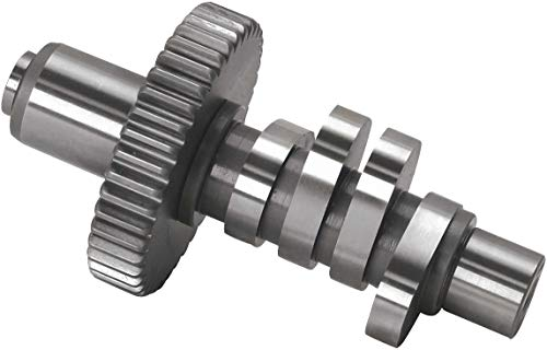 (S&,S Cycle S&S Cycle H-Grind Service Camshaft for Big Twin with Stock Valve Train 330-0165)