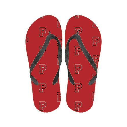 Pacific Boxers Dames Full Color Flip Flops P