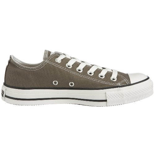 Converse Kinder Chuck Taylor All Star Core Leinwand Low Top Sneaker Holzkohle