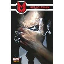 Miracleman Anual Volume 1