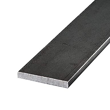 Unpolished A36 Steel Rectangular Bar 1//4 Thickness 72 Length 3 Width Finish Mill ASTM A36