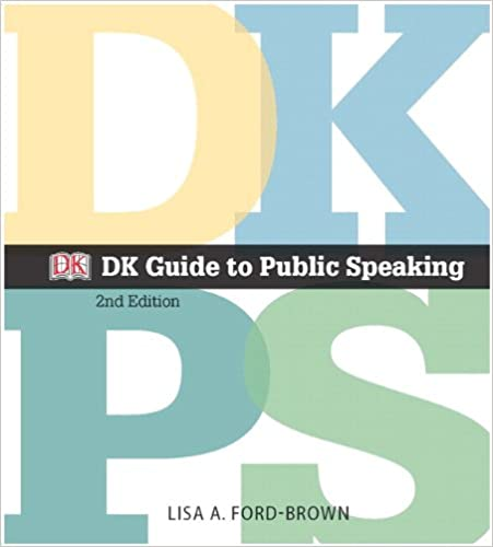 dk guide to public speaking mycommunicationlab access code includes pearson etext