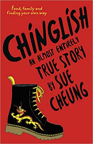 Chinglish: Amazon co uk: Sue Cheung: Books