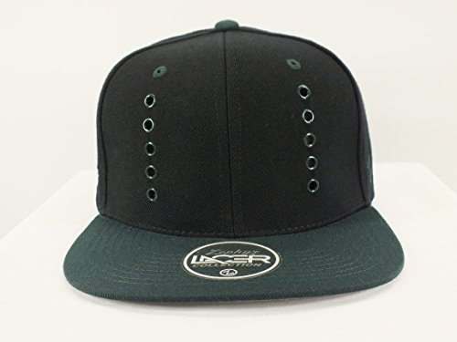 zephyr lacer snapback hat - 3
