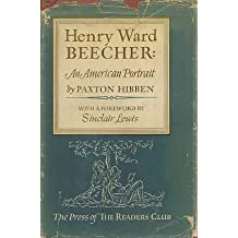Henry Ward Beecher: An American Portrait