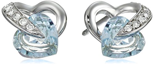 10k-Diamond-Heart-Earrings-112-cttw-I-J-Color-I2-3-Clarity