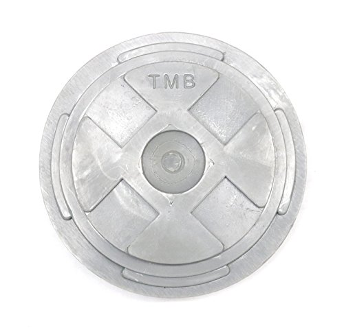 Single Extra Large Universal Polyurethane Floor Jack Pad Adapter by TMB Motorsports (Image #2)