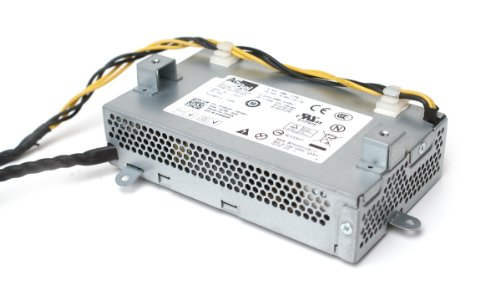: Genuine Dell Y664P For Dell Inspiron One 130 Watt Switching Power Supply, Also For Dell Studio 1909, Compatible Part Numbers: H109R, 0T9002, CPB09-007A, HP-D1301E001LF
