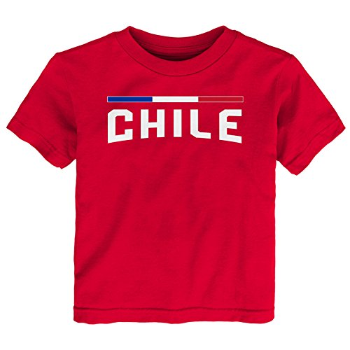 - World Cup Soccer Chile Toddlers