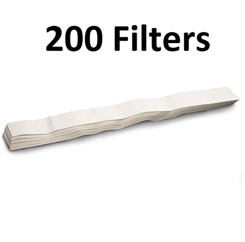 Omega Juicer Filters for Models 500, 1000 and 9000, for sale  Delivered anywhere in USA