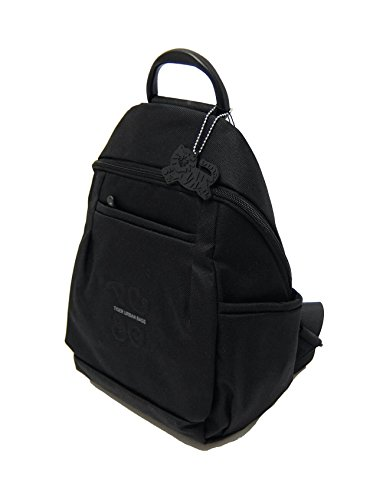 Urban Bags Backpack bag Black Ta23127 Tiger 4wZBqZ6