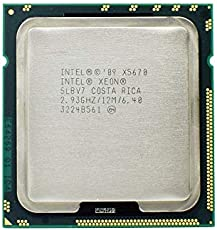 Xeon X5670 vs E3-1240 [in 1 benchmark and 10 games]