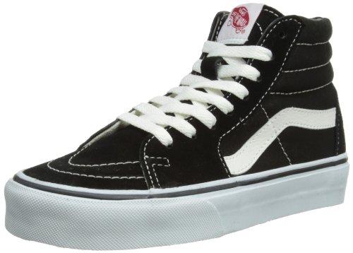 Vans Men's Suede Sk-8 Hi Shoe
