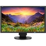NEC Display MultiSync EA234WMi-BK 23'' LED LCD Monitor - 16:9 - 6 ms - Adjustable Display Angle - 1920 x 1080 - 16.7 Million Colors - 250 Nit - 1,000:1 - Full HD - Speakers - DVI - HDMI - VGA - DisplayPort - USB - 27 W - ENERGY STAR 6.0, TCO Certified Edge