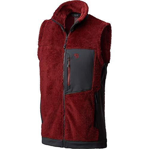 (Mountain Hardwear Monkey Man Fleece Vest - Men's Smith Rock, M)