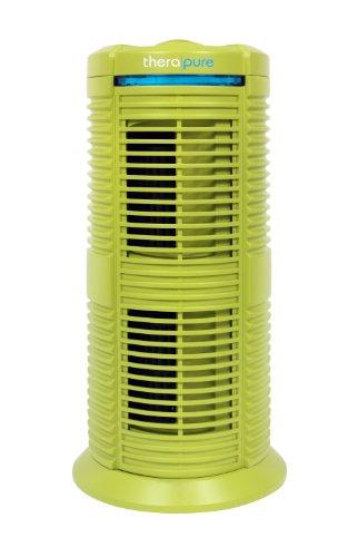 Envion Therapure TPP220-M Permanenet HEPA Type Air Purifier Green