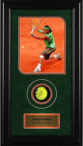 Rafael Nadal Autographed Ball - 6