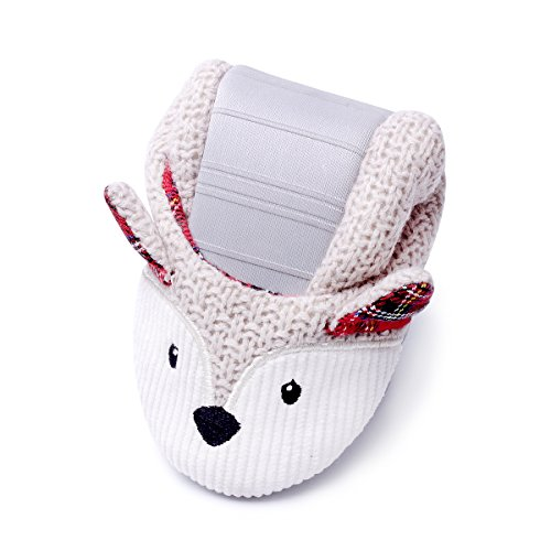 Ballet Slippers nbsp;Indoor Memory Anti Bubble Slippers Caramella Slip Animal Fox Knitted nbsp; Foam House Slip Fox Mouse Sole Slippers nbsp;on Women Fleece Shoes zSqqwxaf