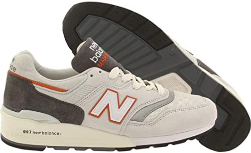best service 22562 eb33a New Balance Men's M997 CSEA Made in U.S.A. 'Connoisseur Pack ...